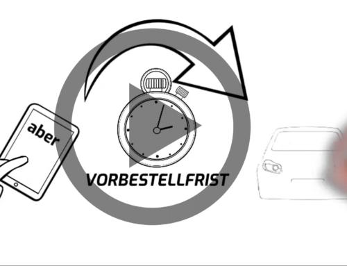 Vorbestellfrist einfach erklärt (mit Video)