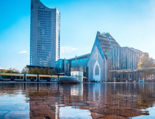E-Mobilität: Bundesverband begrüßt Dialogangebot der Stadt Leipzig